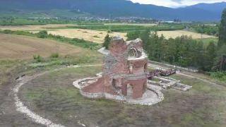 Червената църква - Перущица (2)